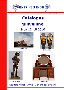 04. Juliveiling  2010