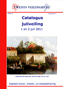 08. Juliveiling 2011