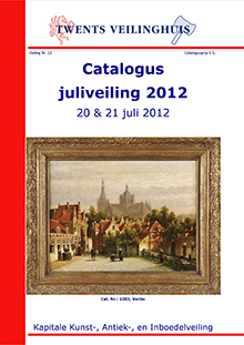 13. Juliveiling 2012