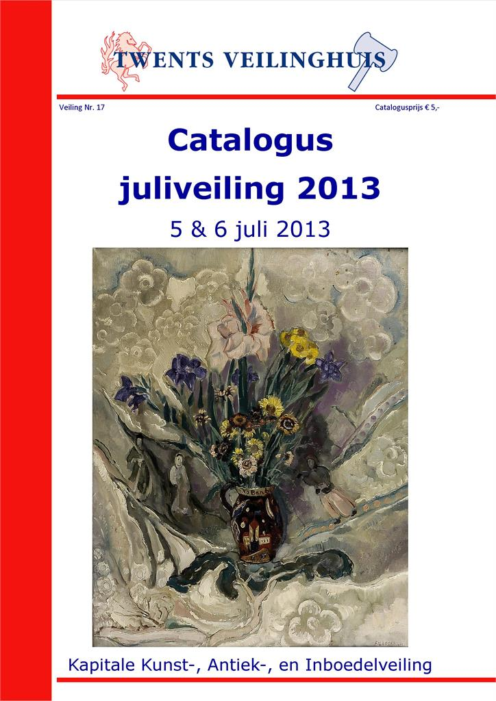 17. Juliveiling 2013