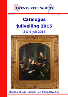 25. Juliveiling 2015