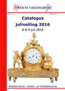 29. Juliveiling 2016