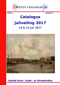 33. Juliveiling 2017