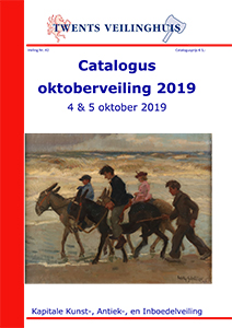 Oktoberveiling 2019: Naverkoop/After-Sales