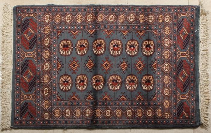 Perzisch tapijt 115x80cm.