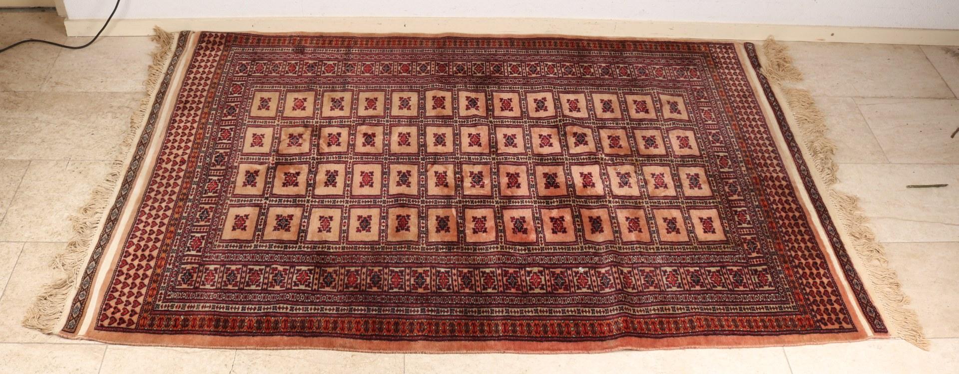 Perzisch tapijt, 123 x 189 cm