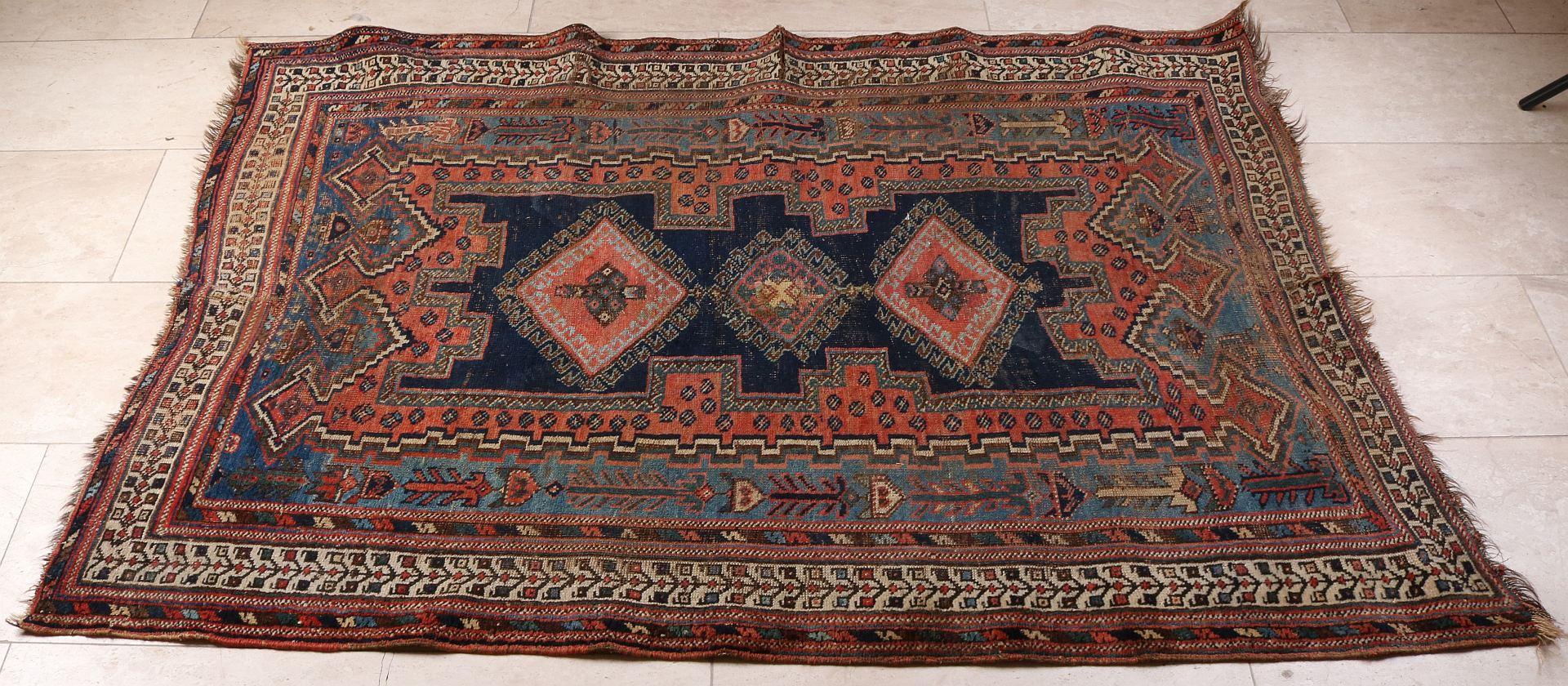 Oud Perzisch tapijt, 175 x 120 cm