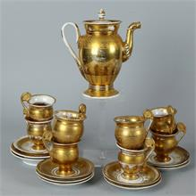 Empire servies