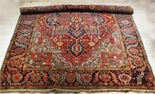 Perzisch Tapijt Taxeren : Online catalogus twents veilinghuis