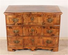 Barok ladencommode